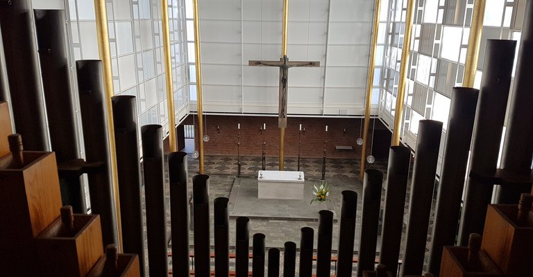 St Stephan Köln